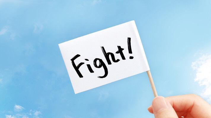 P_fight